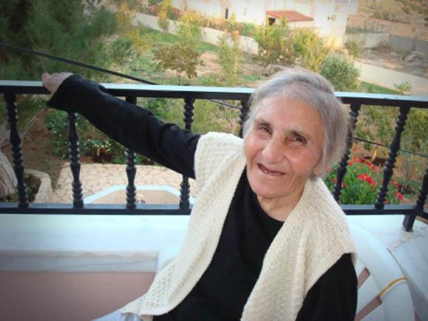 Mersin Özel Sevgi Bağı Yaşlı Bakım, Dinlenme ve Huzur Evi 2009 Yaşlılar Haftası