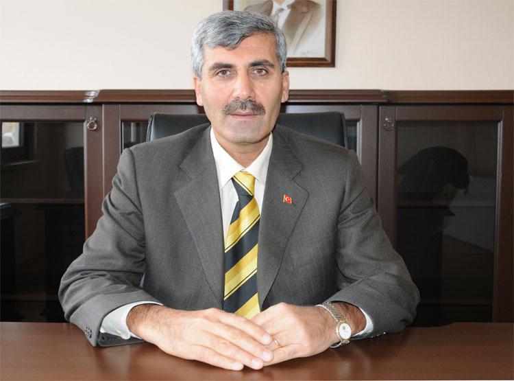 Muzeffer Nenni Sevgi Bağı Huzur Evi Bayram Ziyareti