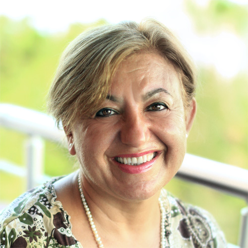 Fatma Meral